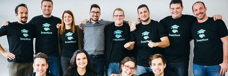 Bemutatkozik a SmartNinja Budapest csapata
