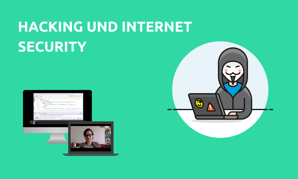 Hacking und Internet Security (Online)