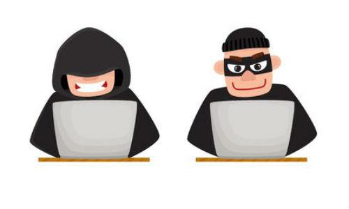 Hacking en veiligheid op het internet