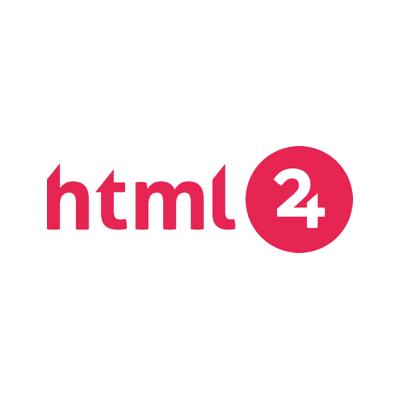 HTML24