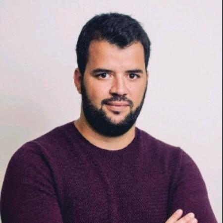 Eduard Ethan Carrés Hidalgo