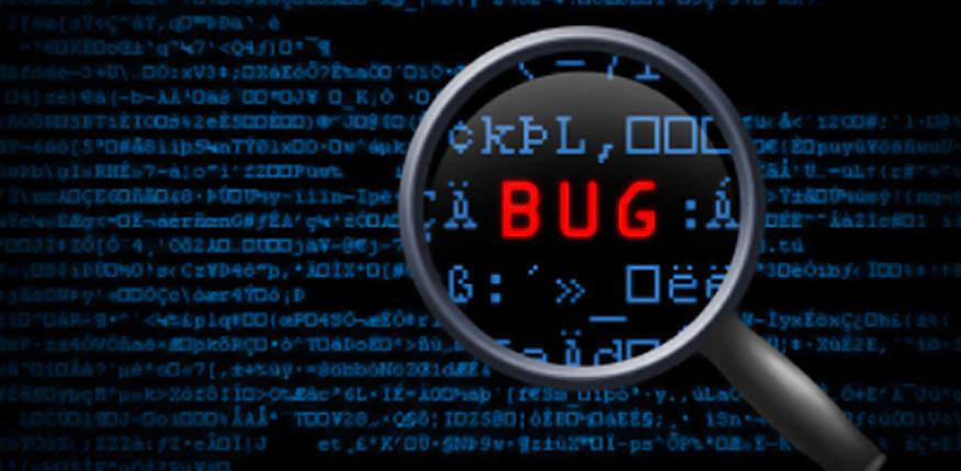 A equipa do Smarninja desenvolveu uma vacina anti-bug - programadores, preparam-se!