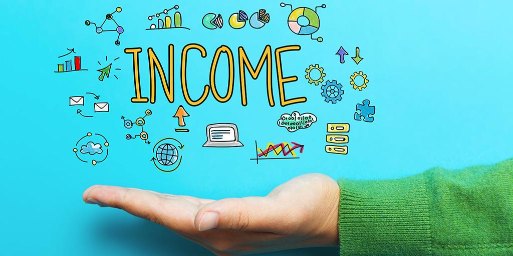 IST WEB DEVELOPMENT EIN HIGH INCOME SKILL?