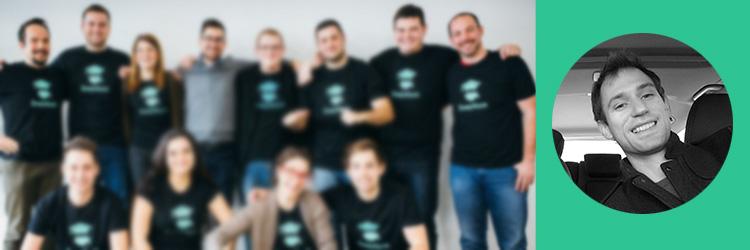 """JONAS URANIČIUS: """"Programavimas yra iššūkis, vertas laiko ir pastangų!"""""""