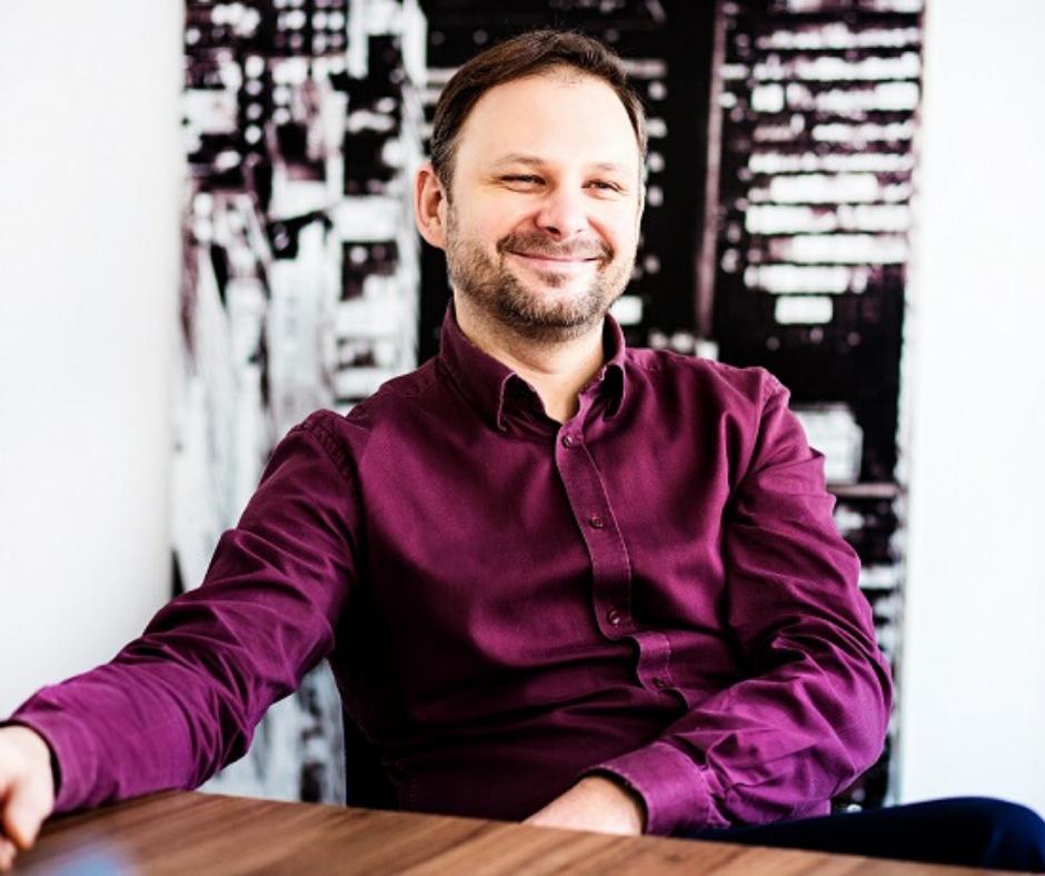 Wywiad z twarzą firmy Star Technology- Konradem Chołożyńskim