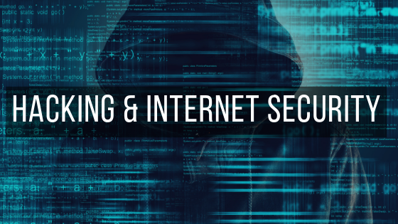 Hacking und Internet Security