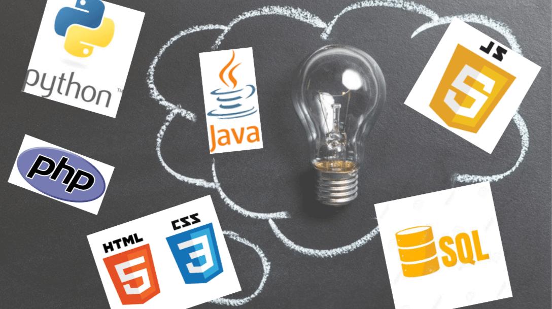 6 lenguajes de programación y sus posibles aplicaciones