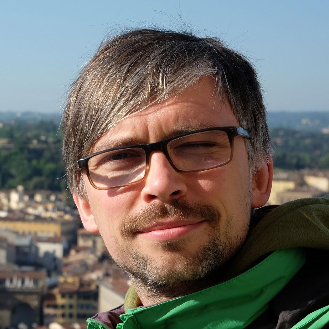 Marek Sleszynski