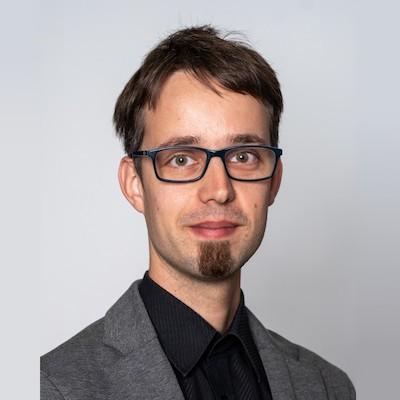 Matej Korbar