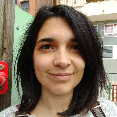 Mª Carmen Correa
