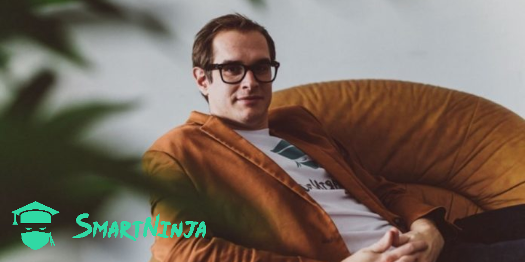 Intervju: Miha Fabjan, suosnivač SmartNinja škole programiranja