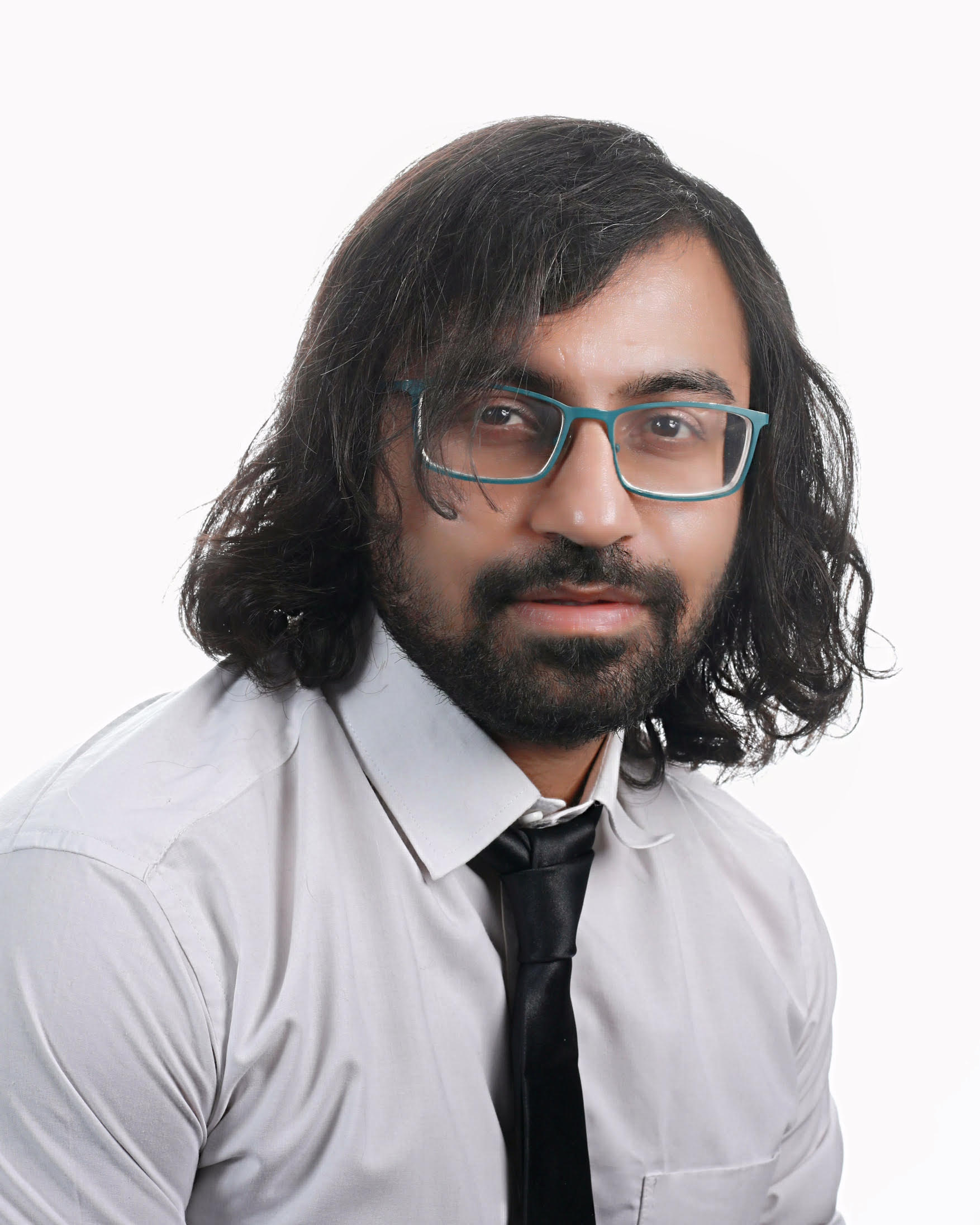 Mohammed Moosa Naqvi