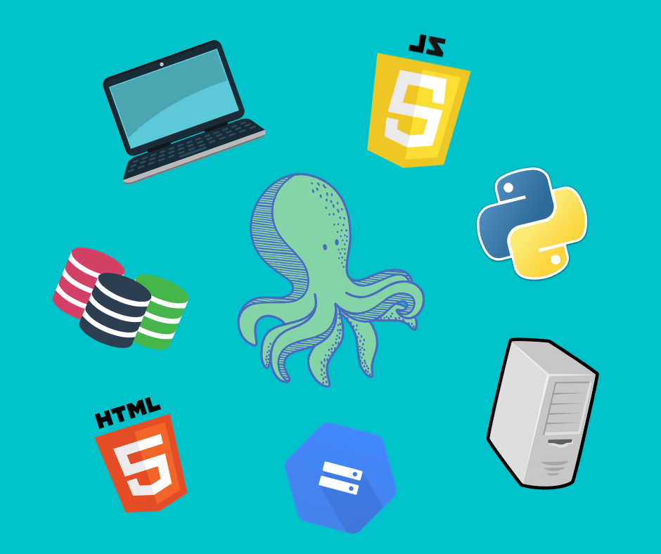 Was ist ein Full Stack-Developer?