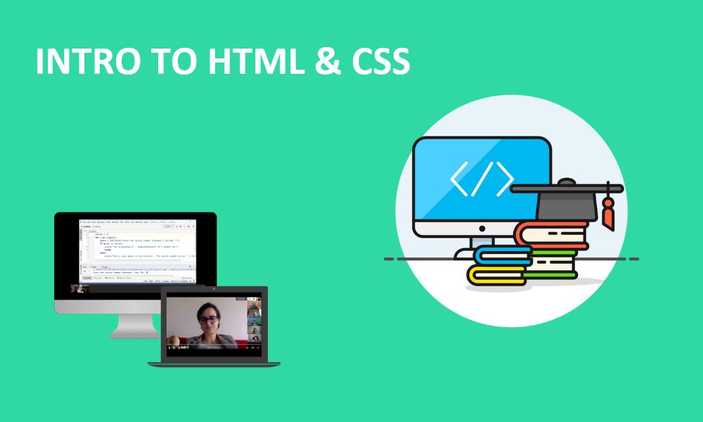 Online Webfejlesztés Alapjai, HTML&CSS Tanfolyam