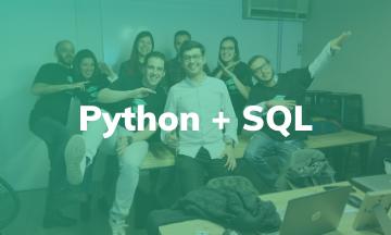 Python + SQL | Curso Presencial en Barcelona