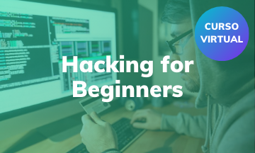 Hacking para Principiantes | Curso Virtual