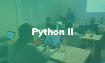 Python Avanzado (para Web) | Curso Presencial