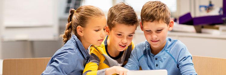 Programación para niños: lista de recursos educativos abiertos