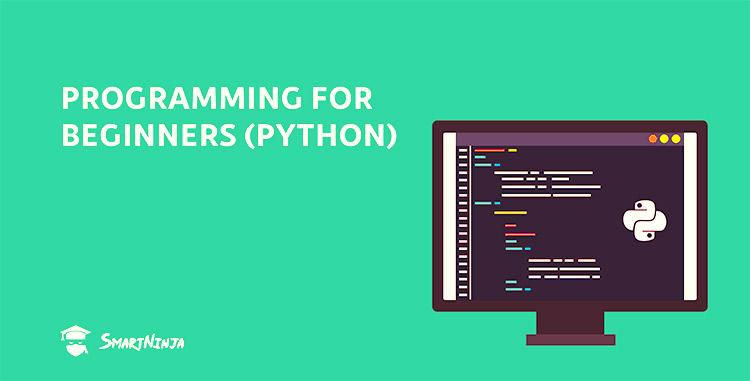 Leren programmeren met Python (voor beginners)