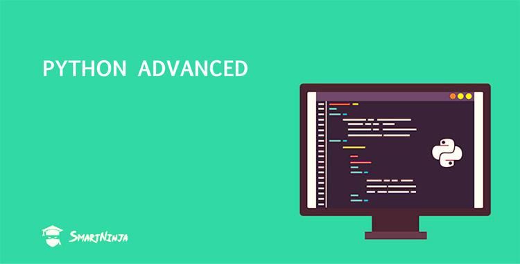 Python voor gevorderden (online)