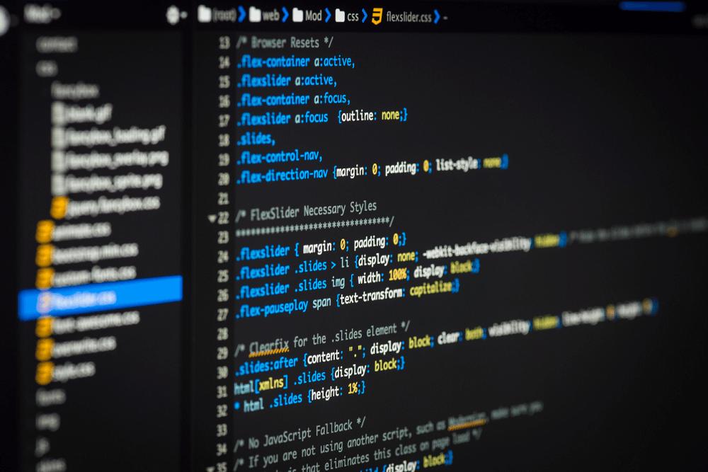 HTML Y CSS: ¿Qué es?