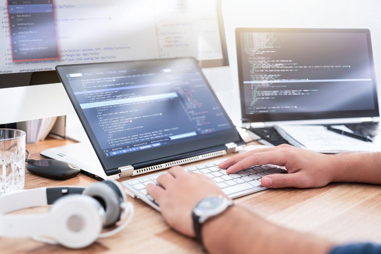 ¿Qué es una aplicación web?
