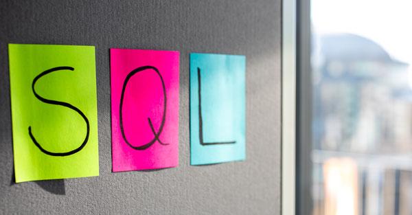 SQL und Datenbanken