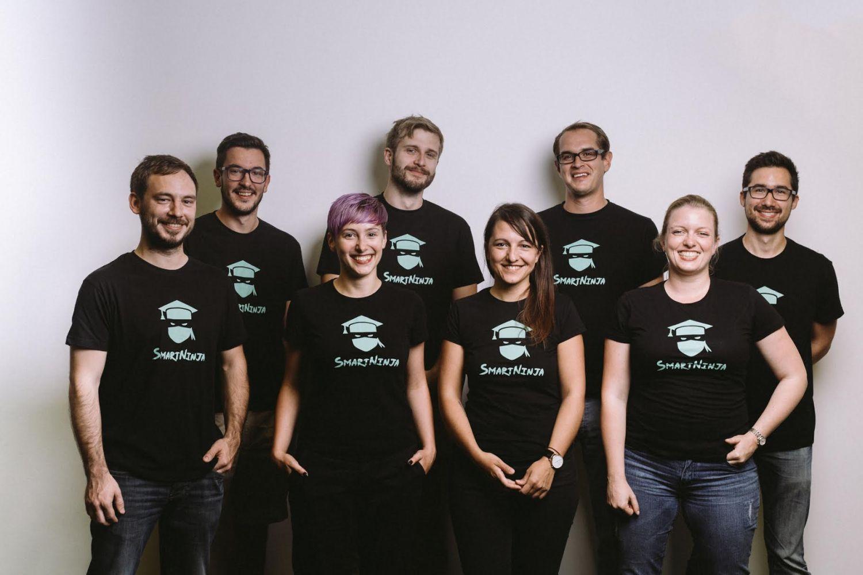 SmartNinja komanda