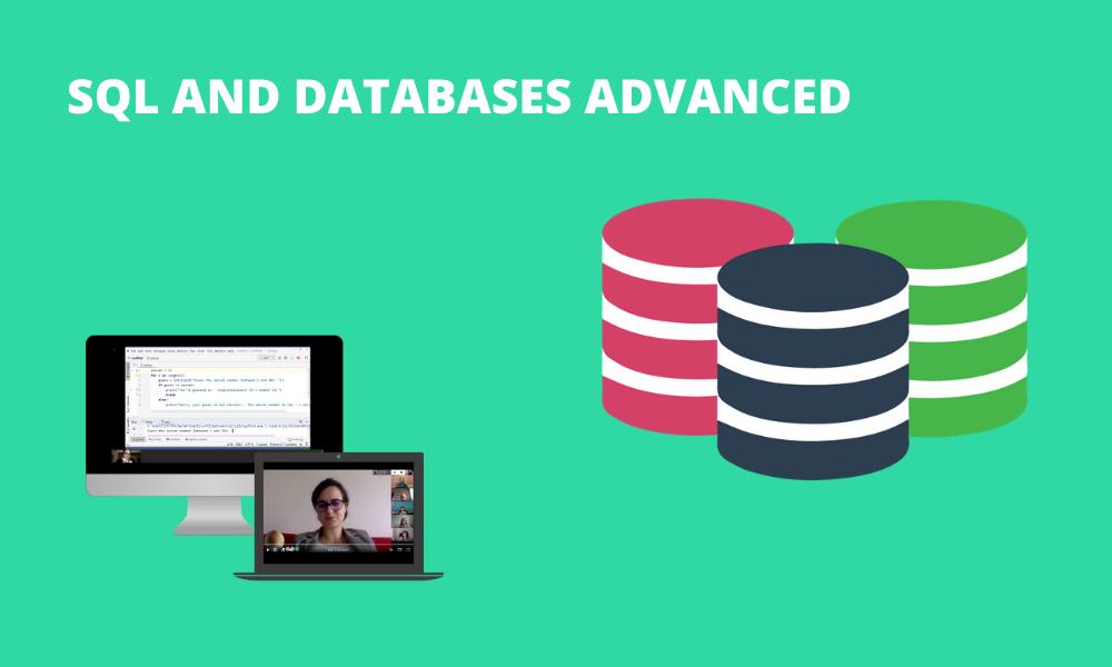 Online SQL és Adatbázisok képzés haladóknak