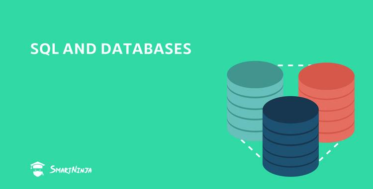 Įvadas į SQL ir duomenų bazes