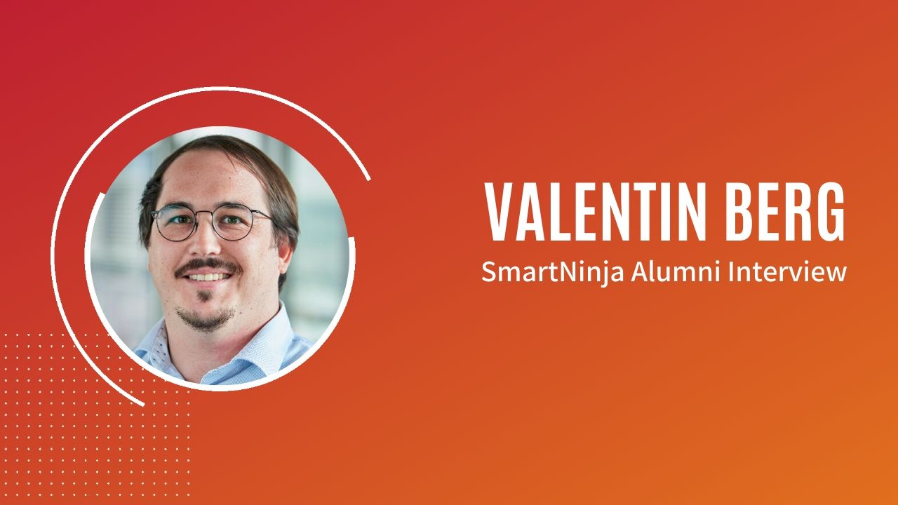 Valentin: Es ist sehr motivierend etwas zusammen mit anderen zu machen.