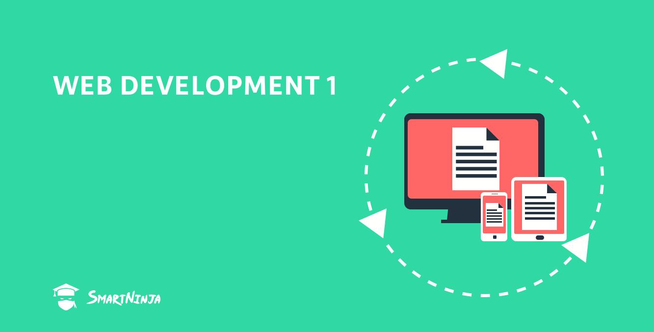 Webfejlesztő tanfolyam kezdőknek