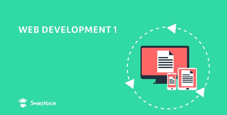 Webdevelopment 1