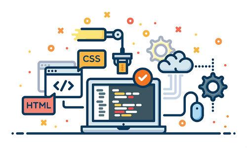 Web development 2