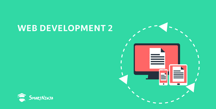 Web development 2