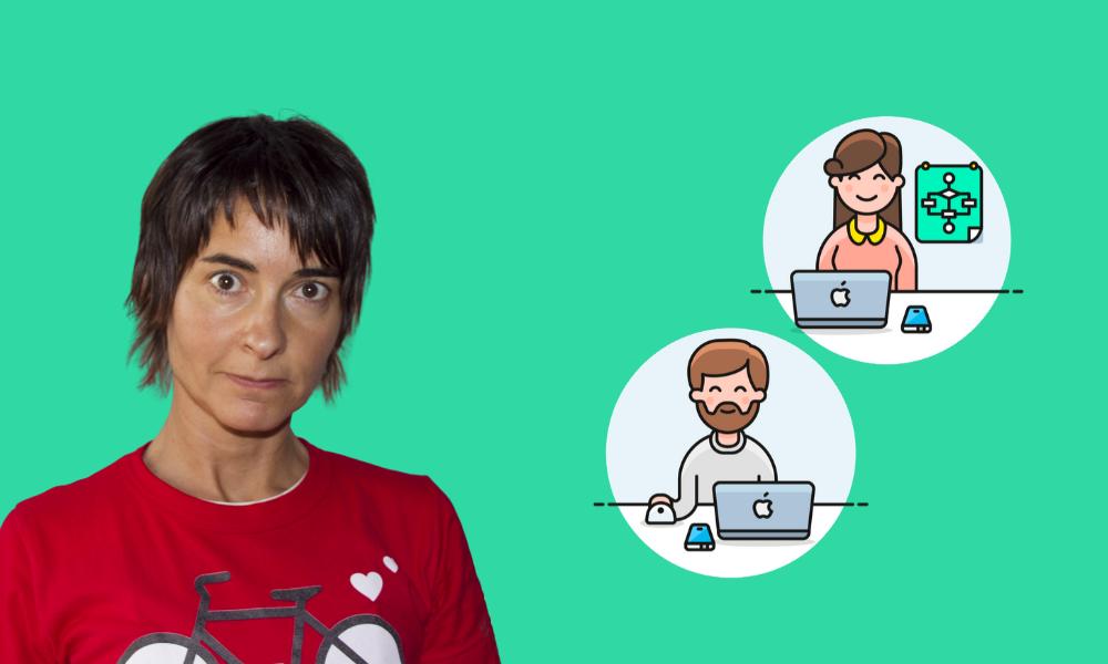 SmartNinjina instruktorica Zrinka: Programiranju treba dati vremena da te 'omađija'