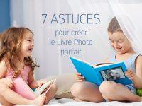 7 astuces pour créer le livre photo parfait !