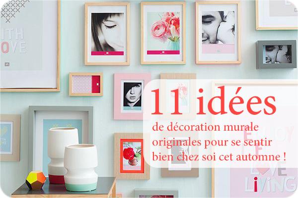 Idée Décoration Murale