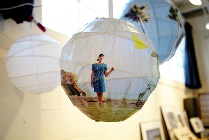 6 idées créatives avec tirage photo - déco personnalisée
