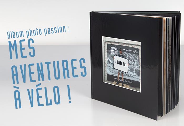 Album photo passion 1