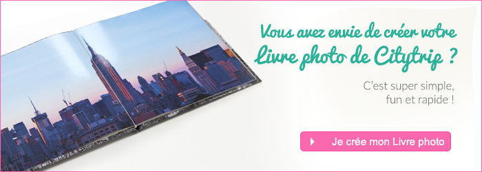 Creer un livre photo Citytrip 10