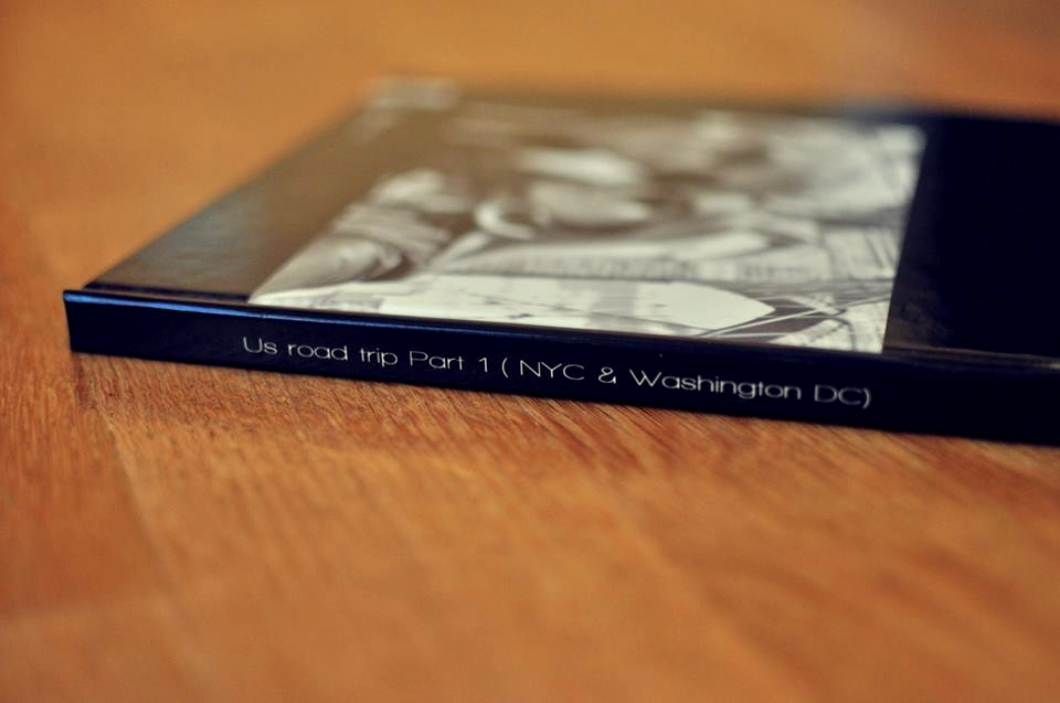 Roadtrip aux Etats-Unis - mon album photo de voyage 5