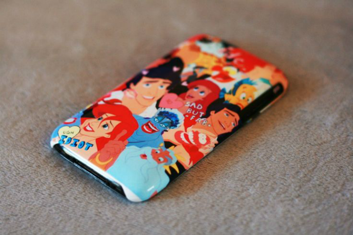 coque personnalisee iphone 3 - 7
