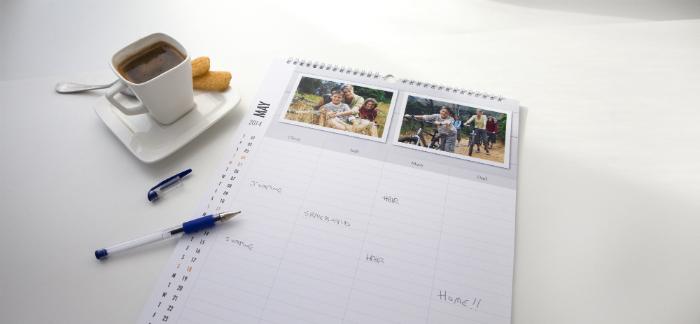 calendrier 2015 & calendrier personnalisé