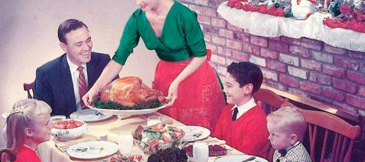 Trucs & astuces pour une décoration de table de Noël bluffante