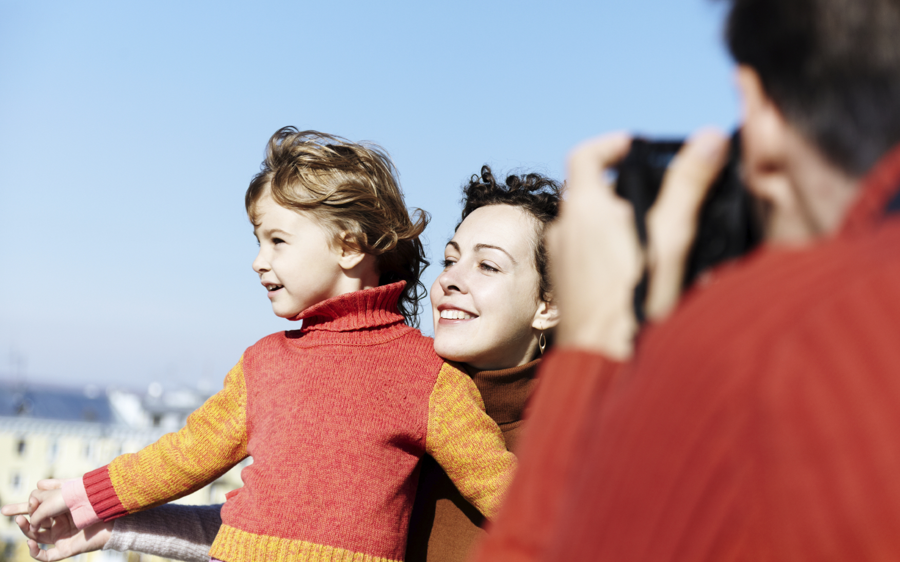 loisirs vacances famille