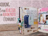 7 idées pour un album photo scrapbooking détonant !
