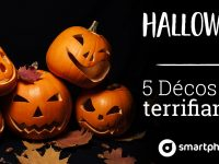 5 DIY déco halloween qui vous feront frissonner !