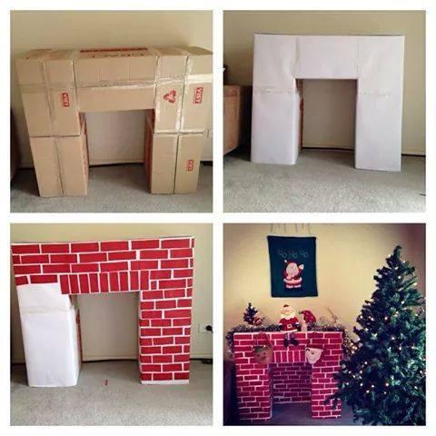 DIY deco Noël