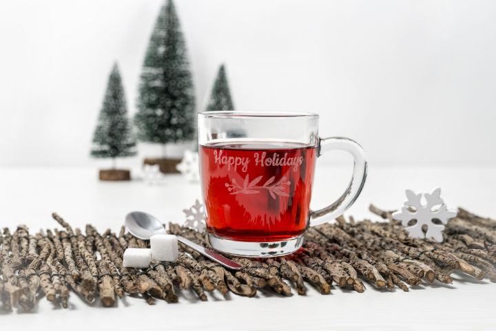 idée de cadeau de Noël femme
